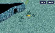 Versunkene Höhle FFIII 3D2