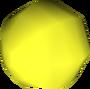 Gelbe Substanz Feld FFVII