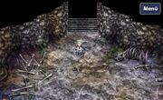 Höhle der Schatten FFIII 3D1