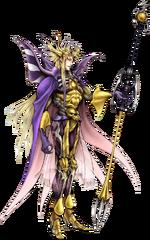 Imperator Dissidia