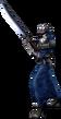 Galbadia-Soldat FFVIII
