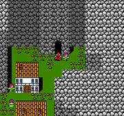 Mithrilmine FFIII NES