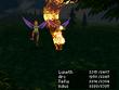 Ifrit Höllenfeuer FFIII-DS