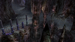Omega Ruinen FFX