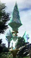Ätherytkristall