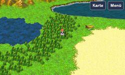 Chocobo Wald FFIII 3D7