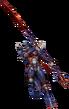 Kain Dark Kain Kostüm Dissidia012
