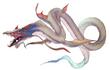 Leviathan FFIV NDS Artwork