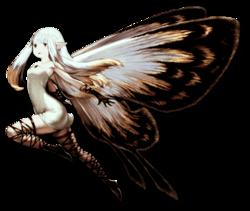 Flying Fairy BD