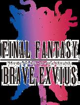 FF Brave Exvius