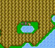 Dogas Dorf4 FFIII NES