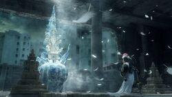 Lightning Etros Tempel