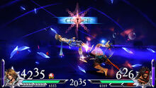 Assist Change Dissidia 012