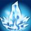 Einfrieren Icon FFXIV