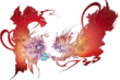 Final Fantasy Type-0 Logo Diva