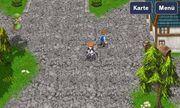 Saronia NW2 FFIII 3D
