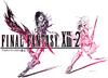 Final Fantasy XIII-2 Logo