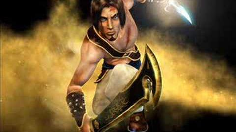 Prince of Persia soundtrack-The tower of dawn