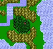 Lebender Wald FFIII NES