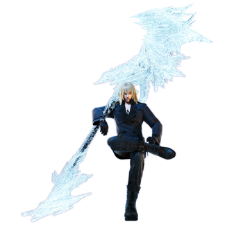 Snow Villiers LRFFXIII