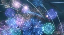 Feuerwerk FFXIII