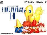 Final Fantasy I-II