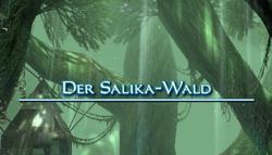 Salika-Wald