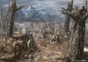 TrabiaGarden Friedhof
