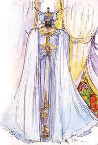 König Tycoon Amano