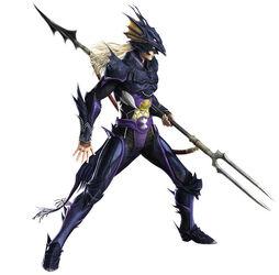 Kain Highwind DS