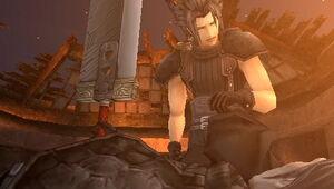 Zack-Buster Sword
