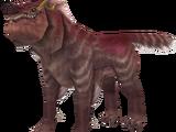 Limbuswolf