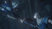 Kain vs Dark Kain Opening FFIVTAY