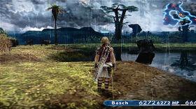 Giza Regen FFXII