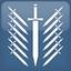 Ritter der Runde Errungenschaft FFVII