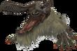 Wollgator FFXII