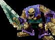 Skeleton FFIX