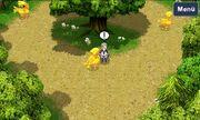 Chocobo Wald FFIII 3D (0)
