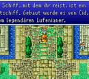 Cid von den Lufenianern