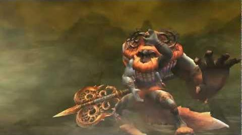 Final Fantasy XII Belias Purgatorium
