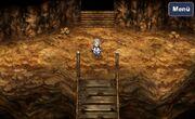 Bahamuts Höhle FFIII 3D (2)