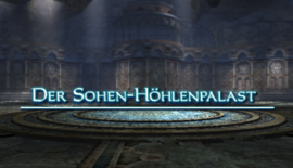 Sohen-Höhlenpalast FFXII