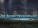 Sohen-Höhlenpalast