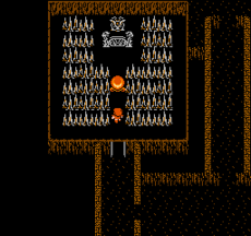Terra-Höhle