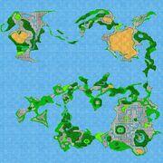 FF1-Weltkarte