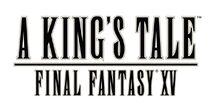 A King's Tale FFXV logo