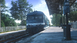 Bahnhof LRFFXIII
