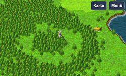 Chocobo Wald FFIII 3D1