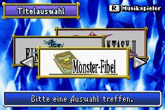 Monster-Fibel DoS