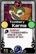112 Tomberry Karma Pop-Up